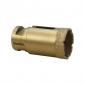 Makita - Vakumski lemljena dijamantska kruna M14 X 35 mm - D-44513