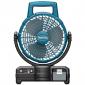 Makita - Akumulatorski ventilator DCF203Z - DCF203Z