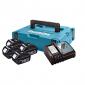 Makita - Akumulatorski set 197954-1 - 197954-1