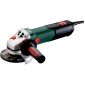 Metabo - Ugaona brusilica WEV 17-125 Quick - 600516000