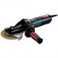 Metabo - Ugaona brusilica sa ravnom glavom WEVF 10-125 Quick Inox - 613080000