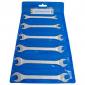 Unior - Ključevi viljuškasti u plastičnoj futroli - 110/1PB - 600108