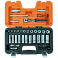 """Bahco - Set nasadnih ključeva 3/8"""" 53 dela S330L - S330L"""