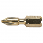 Makita - Impact Gold Phillips bitevi PH2 - B-28335