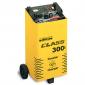 Deca - Profesionalni punjač akumulatora sa starterom CLASS 300E - 343100