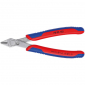Knipex - Sečice elektroničarske 125mm Super Knips® - 78 03 125