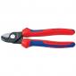 Knipex - Makaze za kablove do 15mm (50mm2) Cu/Al - 95 12 165