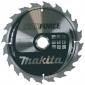 Makita - List za testeru za drvo 160mm MAKForce 16Z B-08143 - B-08143