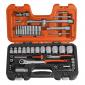 Bahco - Set nasadnih ključeva S560 - S560