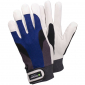 Metabo - Radne kožne rukavice TEGERA E113 - E113