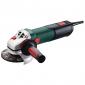 Metabo - Ugaona brusilica 125mm WEV 15-125 Quick - 600468000