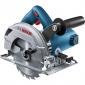 Bosch - Ručna kružna testera - cirkular GKS 600 Professional - 06016A9020