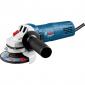 Bosch - Ugaona brusilica 115 mm GWS 750-115 Professional - 0601394000