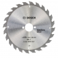 Bosch - List za drvo Optiline ECO 190mm/24z - 2608641789