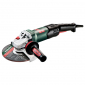 Metabo - Ugaona brusilica 180mm WE 19-180 Quick RT - 601088000