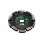 "Metabo - Dijamantski (električarski) disk Dia-CD2, 125x18x22.23mm, ""professional"",""UP"", universal - 628298000"