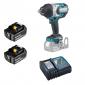 Makita - Akumulatorski udarni odvijač DTW1001 2x3Ah - DTW1001AKC193AH