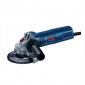 Bosch - Ugaona brusilica GWS 9-125 S Professional - 0601396102