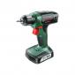 Bosch-zeleni - Akumulatorska bušilica-odvrtač EasyDrill 12 - 06039B3001