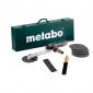 Metabo - Produžena ugaona brusilica KNSE 9-150 Set - 602265500