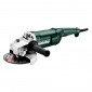 Metabo - Ugaona brusilica WP 2200-180 - 606438000