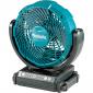 Makita - Akumulatorski ventilator CF101DZ - CF101DZ