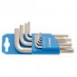 Unior - Ključevi imbus na plastičnom držaču - 220/3PH - 607852