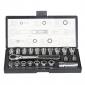 Makita - Set prolaznih ključeva sa čegrtaljkom B-65604 - B-65604