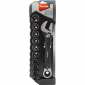 Makita - Set prolazni ključ i podesivi ključ B-65458 - B-65458