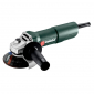 Metabo - Ugaona brusilica 115mm W 750-115 - 603604000