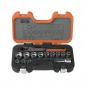 Bahco - Set nasadnih ključeva S140T - S140T