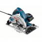 Bosch - Ručna kružna testera GKS 65 GCE + L-Boxx - 0601668901