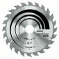 Bosch - List kružne testere Optiline Wood - 2608640614