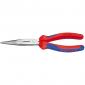 Knipex - Špic klešta prava 200mm - 26 12 200