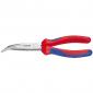 Knipex - Špic klešta kriva 200mm - 26 22 200