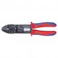 Knipex - Klešta za izolovane i neizolovane konektore - 97 22 240