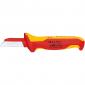 Knipex - Izolovani nož za kablove 98 54 - 98 54