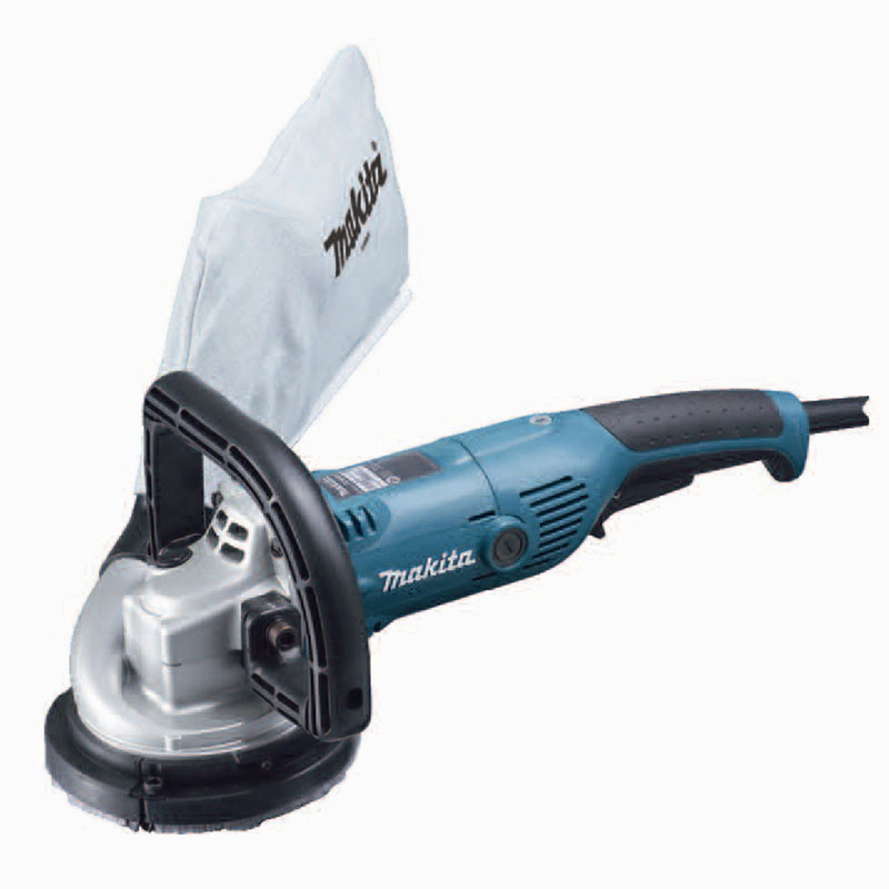 Makita - Brusilica za beton PC5000C