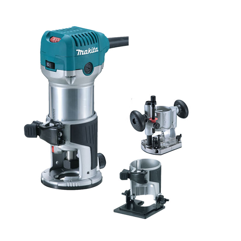 Makita - Glodalica RT0700CX2