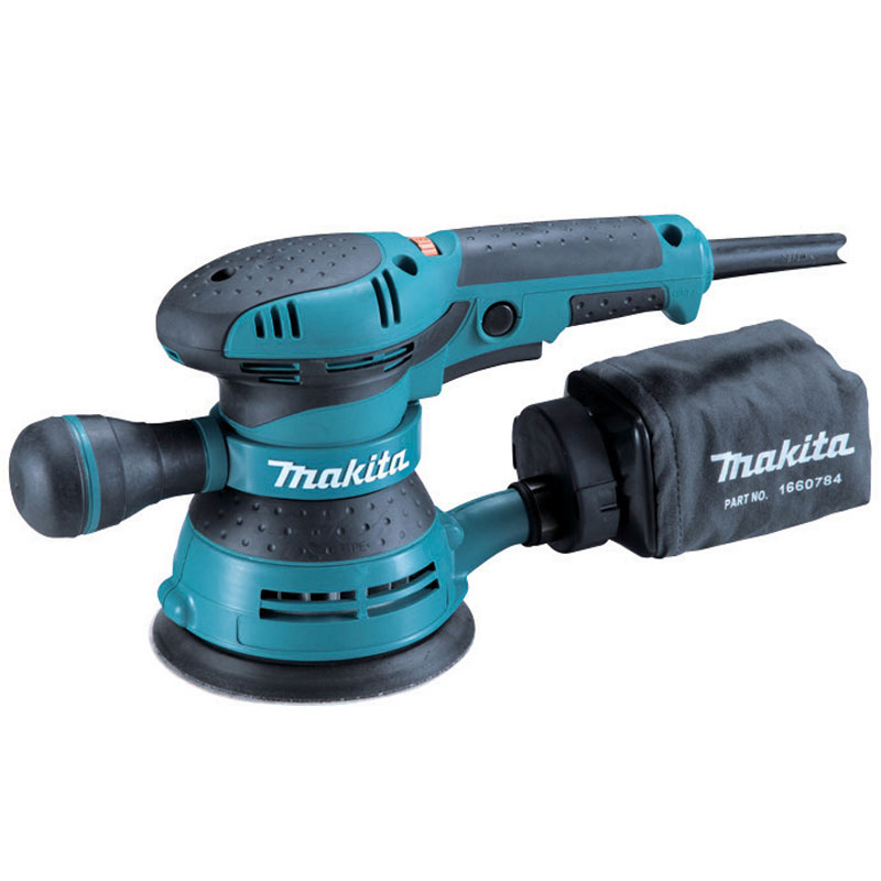Makita - Ekscentrična brusilica BO5041