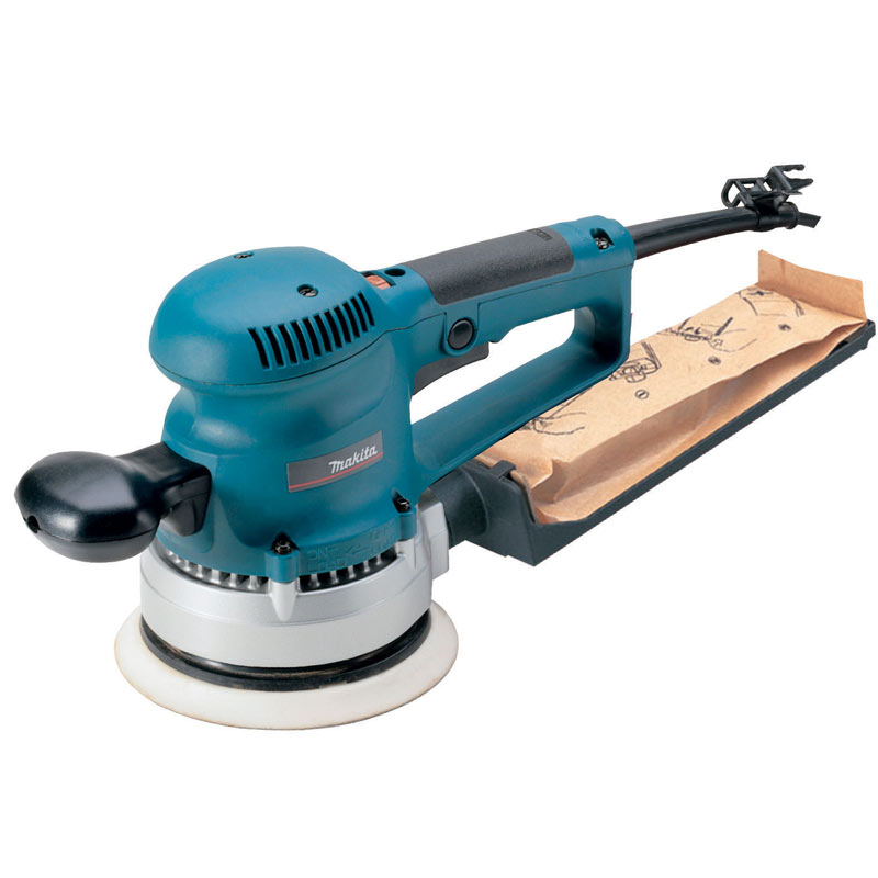 Makita - Ekscentrična brusilica BO6030